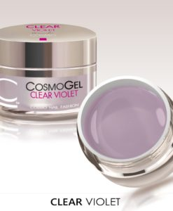 Гель Cosmo Clear Violet 50
