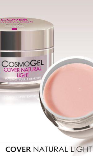Гель Cosmo Natural light 50 мл