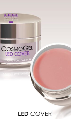 Гель Cosmo Led Cover 50 мл