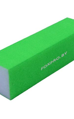 БАФ для ногтей зеленый 150