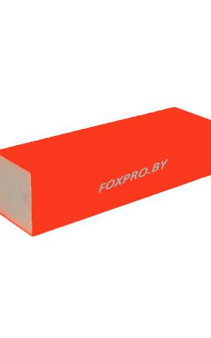 БАФ для ногтей оранжевый 150