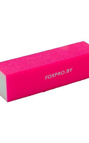БАФ для ногтей розовый 150