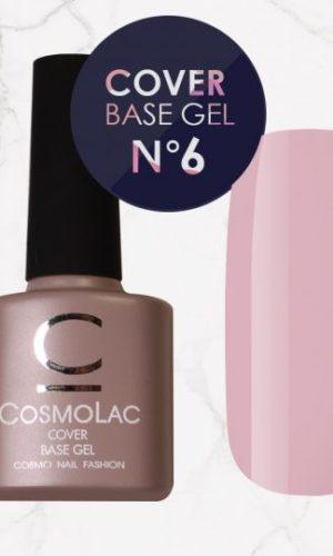 Камуфлирующая база Cosmo 06