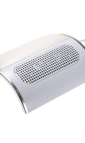 Пылесос 3 вентилятора 40 ватт (858-5)