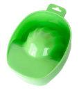 Ванночка для маникюра (зеленая)