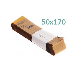 Крафт пакеты для стерилизации 1шт 50х170