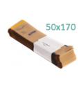 Крафт пакеты для стерилизации 100шт 50х170