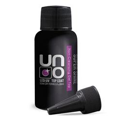 UNO, Топ без липкого слоя Super shine (30 мл.)